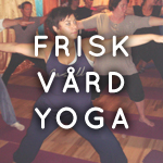 Friskvård Yoga