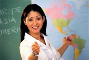 Inspirerande lärare